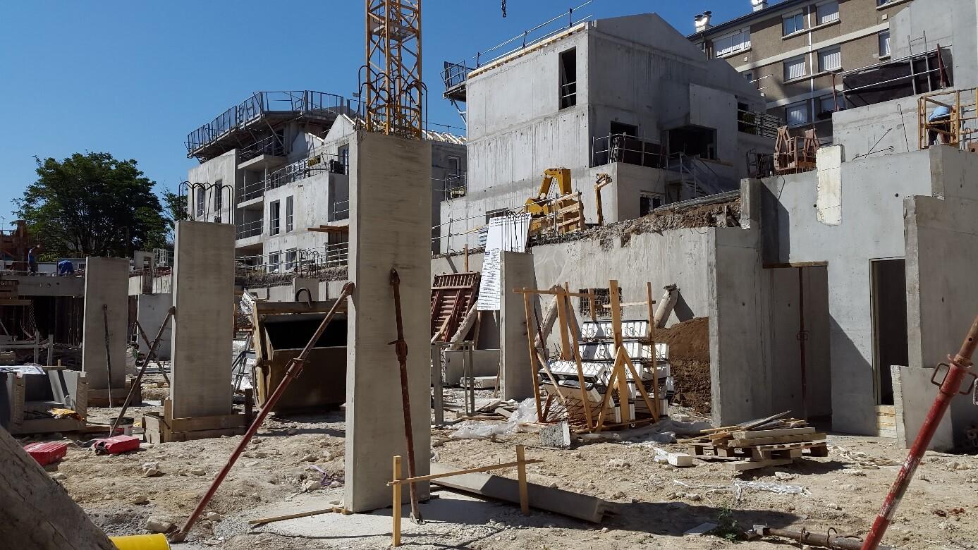 70 logements LA FABRIQUE