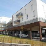 45 logements collectifs – SSCV « GARGES LES GONESSE »