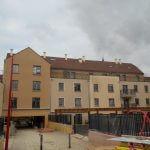 61 logements – SCI GONESSE ILOT CENTRAL